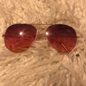 Francesca's Collections Sunglasses